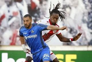 Rayo Vallecano 2-Getafe 0. Jornada 36 Liga Española