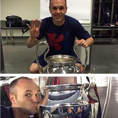 iniesta champions 2015