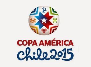 Copa América Chile 2015 logo