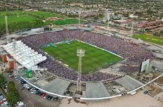 Estadio Monumental chile