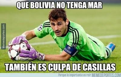 Los mejores memes mexico bolivia copa america