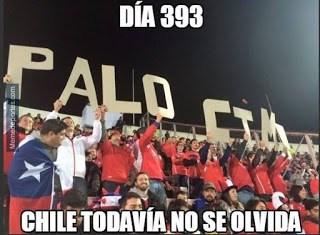 Los memes del Chile-México