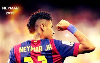 Lo mejor de Neymar: mayo de 2015