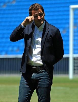 El adiós de Iker Casillas en el Bernabéu