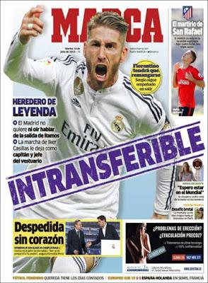 Portada Marca: Ramos intransferible