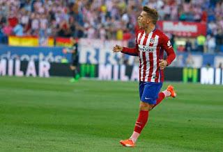 Atlético Madrid 1-Las Palmas 0. Jornada 1 Liga Española