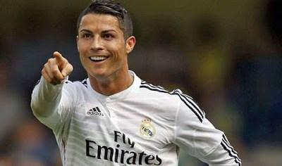 Goleadores Liga Española 2015-2016: El pichichi Cristiano Ronaldo