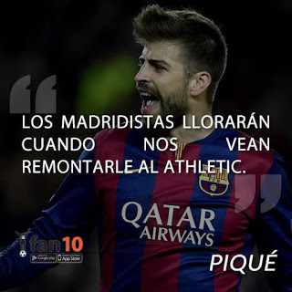 Los mejores memes del Barcelona-Athletic: Supercopa 2015