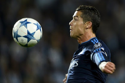 Malmo 0-Real Madrid 2. Champions League 2015 cristiano ronaldo 500 goles