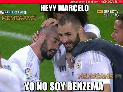 Los mejores memes del Athletic Bilbao-Real Madrid: Jornada 5