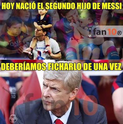 Los mejores memes del Atlético Madrid-Barcelona: Jornada 3