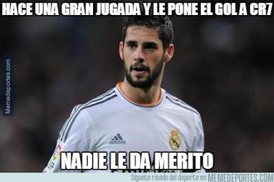 os mejores memes del Malmo-Real Madrid: Champions 2015