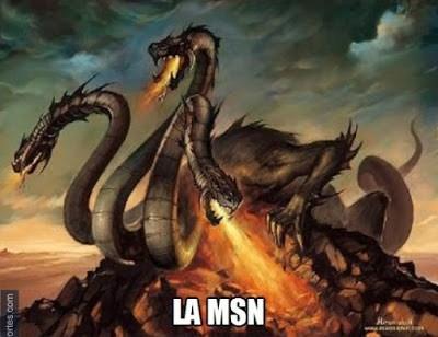 Los mejores memes del Barcelona-Real Sociedad. Jornada 13 la msn