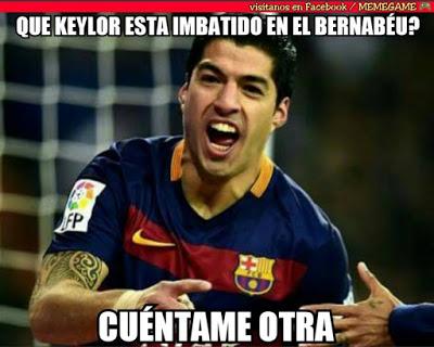 Los mejores memes del clásico Real Madrid-Barcelona: Jornada 12