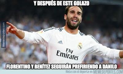 Los memes graciosos del Shakhtar-Real Madrid: Champions 2015