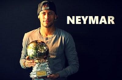Neymar rumbo al Balón de Oro: video épico