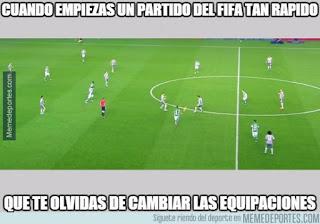 Los mejores memes del Betis-Real Madrid: Jornada 21