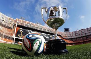 Semifinales Copa del Rey 2015-2016. Partidos de vuelta