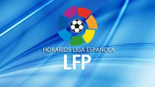 Horarios partidos domingo 14 de febrero: Jornada 24 Liga Española