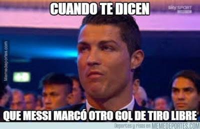 Los memes del Barcelona-Sevilla más divertidos. Liga BBVA