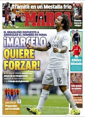 Portada Marca: Marcelo
