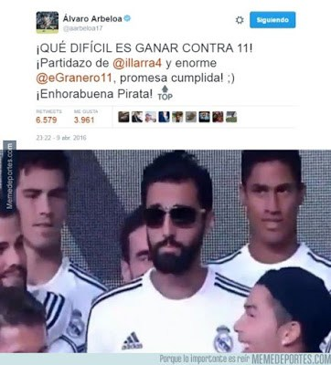 Los memes del Real Sociedad-Barcelona más divertidos. Liga BBVA arbeloa
