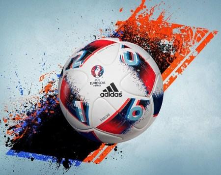 Adidas Farcas Eurocopa 2016