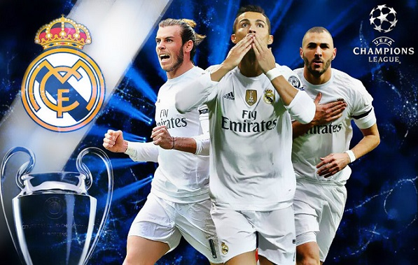 real madrid final champions league 2016 video