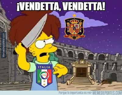 memes octavos eurocopa 2016 italia españa