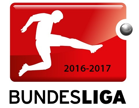 Calendario Bundesliga 2016-2017