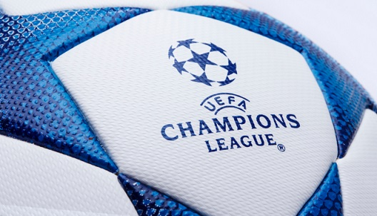 Tabla posiciones Champions League 2015-2016