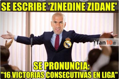 Memes Espanyol-Real Madrid 2016
