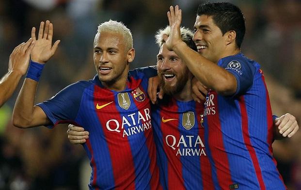 Barcelona-Celtic Champions League