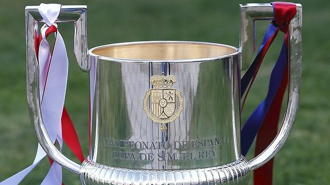 Calendario Copa del Rey 2020