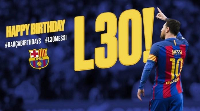 Lionel Messi The Alien