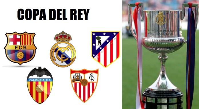 Copa del Rey 2017