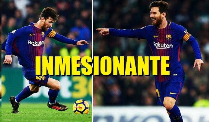 Memes Betis-Barcelona 2018