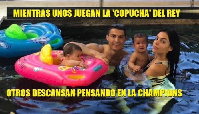 memes Barcelona-Valencia Semis