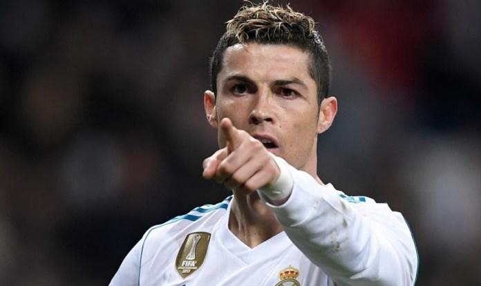 Real Madrid 5-2 Real Sociedad Jornada 23