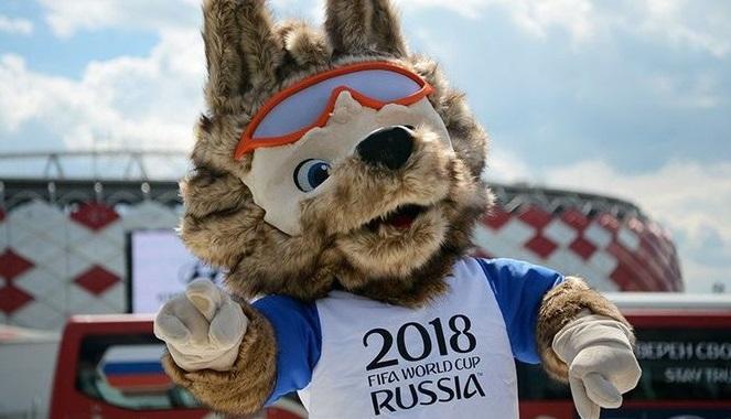 Zabivaka, la Mascota del Mundial de Rusia