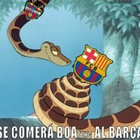 Memes Levante-Barcelona 2018 | Los mejores chistes de la Jornada 37