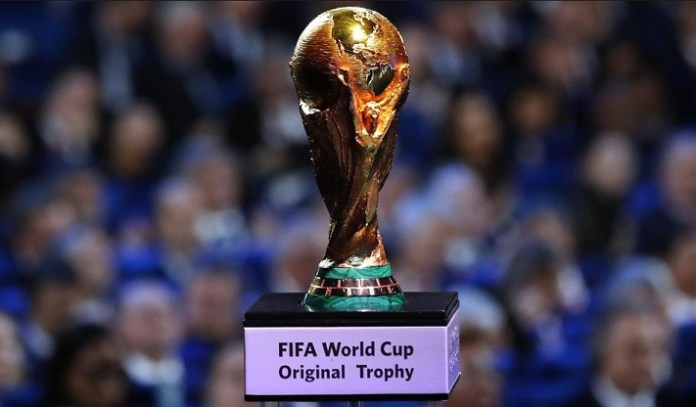 Trofeo FIFA World Cup