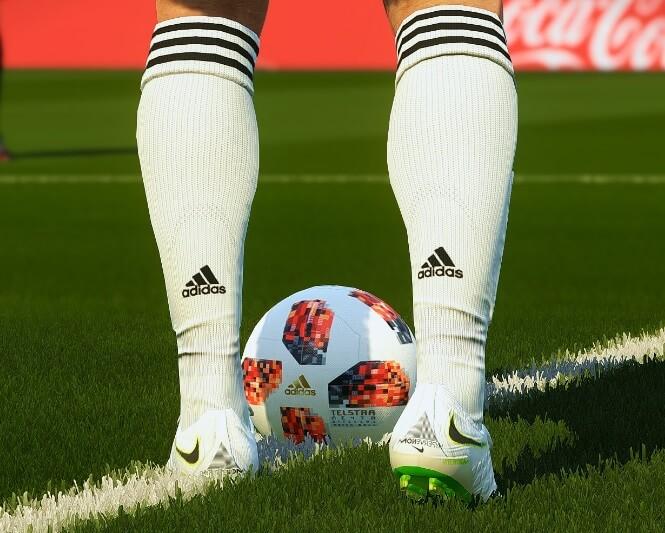Adidas Telstar Mechta