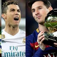 Lionel Messi el mejor de la historia según encuesta | Supera a CR7 y Pelé