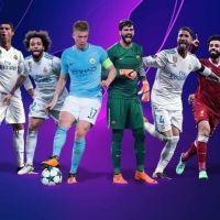 Los mejores Jugadores de la Champions 2017-2018: Los 12 Nominados