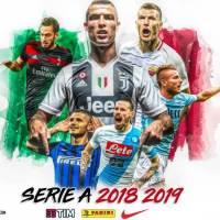 Calendario Serie A TIM | Tabla de Posiciones y Resultados de la Jornada
