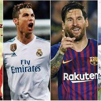 Máximos Goleadores Históricos de la Liga Española | Tabla completa