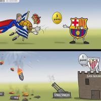 Memes Real Sociedad-Barça 2018 | Los mejores chistes de la Jornada