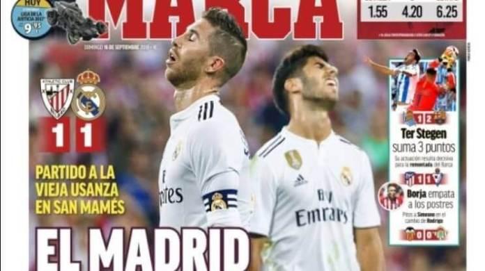 El Barça despega