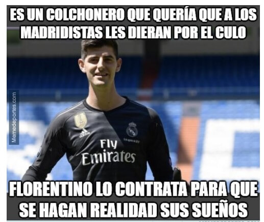 Memes neogol Real Madrid-Levante 2018